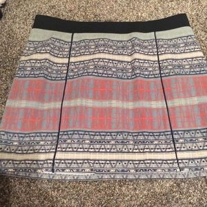 Forever 21 going out skirt